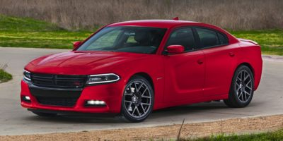 2015 Dodge Charger  - Pearcy Auto Sales