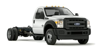 Super Duty F-350 DRW XLT