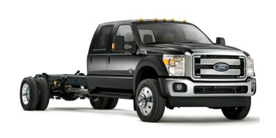 "2016 Ford Super Duty F-450 DRW 4WD Crew Cab 176"" WB 60"" CA XL"