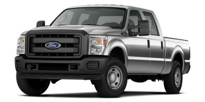 Used 2016  Ford F250 4WD Crew Cab Lariat at Poulin Auto Sales near Barre, VT