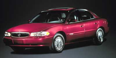 2000 Buick Century Limited  for Sale  - 18164  - Dynamite Auto Sales