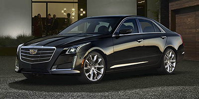 2015 Cadillac CTS AWD  for Sale  - 10740  - Pearcy Auto Sales