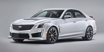 2018 Cadillac Berline CTS-V