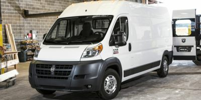 "Used 2016  Ram ProMaster Cargo Van 1500 Van 136"" WB at Good Wheels Calcutta near East Liverpool, OH"