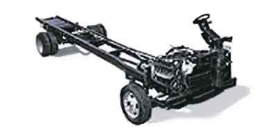 2006 Ford Super Duty F-550 Motorhome  - Jim Hayes, Inc.
