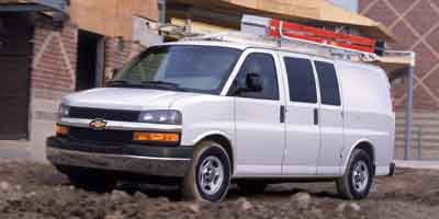 2003 Chevrolet Express Van 3D for Sale 			 				- IA67  			- Okaz Motors