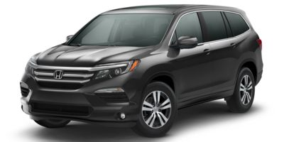 Used 2016  Honda Pilot 4d SUV AWD EX-L at The Gilstrap Family Dealerships near Easley, SC