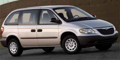 Used 2002  Chrysler Voyager 4d Wagon at Auto Finance King near Taylor, MI