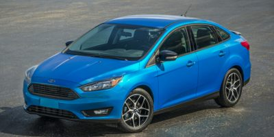 Used 2015  Ford Focus 4d Sedan SE at Arnie's Ford near Wayne, NE