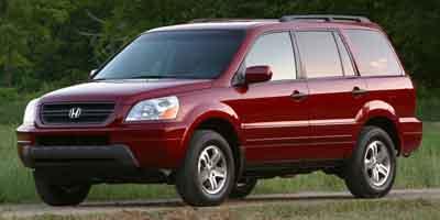 2003 Honda Pilot EX for Sale  - 21050  - Dynamite Auto Sales