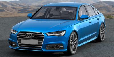 Used 2016  Audi A6 4dr Sdn quattro 2.0T Premium Plus at Mattingly Motors near Metairie, LA