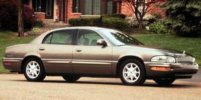 2000 Buick Park Avenue Base  - NV9150B