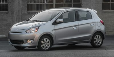 2015 Mitsubishi Mirage   for Sale  - F9133A  - Fiesta Motors