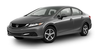 2015 Honda Civic Sedan SE for Sale  - 5644  - Bob's Fine Cars