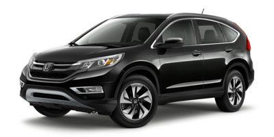 Used 2015  Honda CR-V 4d SUV AWD Touring at DeFelice Auto near Point Pleasant, NJ