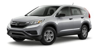 Used 2015  Honda CR-V 4d SUV AWD LX at Royal Car Center near Philadelphia, PA