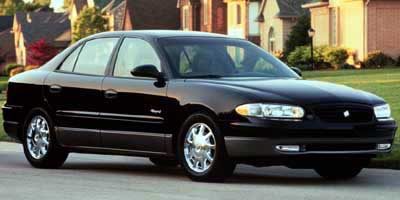 2000 Buick Regal GS for Sale  - Y24192  - Kars Incorporated