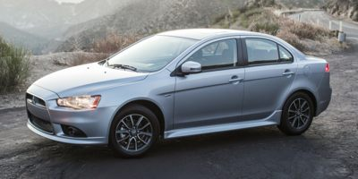 2015 Mitsubishi Lancer ES  for Sale  - F8683A  - Fiesta Motors