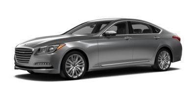 HyundaiGenesis Sedan