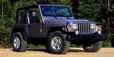 2003 Jeep Wrangler Rubicon  for Sale  - A338303  - Northland Auto & Marine