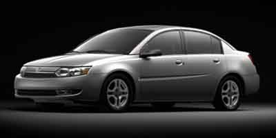 Pre-Owned 2004 SATURN ION 2 Sedan 4D