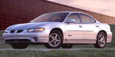 2003 Pontiac Grand Prix  - MCCJ Auto Group