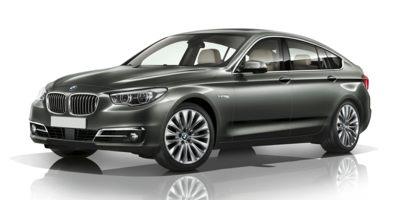 BMW5 Series Gran Turismo