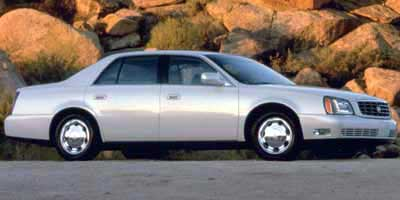 2000 Cadillac DeVille DHS  for Sale  - 162215  - Car City Autos