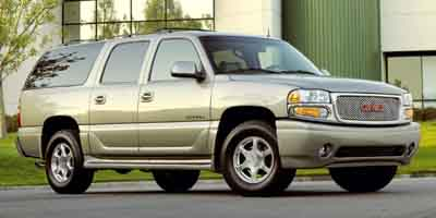 2003 GMC Yukon XL Denali AWD  for Sale  - R5051A  - Fiesta Motors