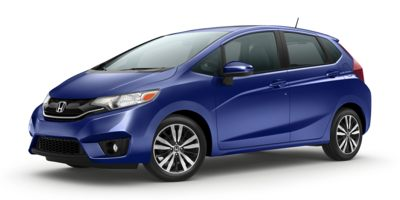 Used 2016  Honda Fit 4d Hatchback EX CVT at Ted Ciano's Used Cars and Trucks near Pensacola, FL