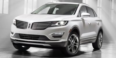 Used 2016  Lincoln MKC 4d SUV AWD Select at Monster Motors near Michigan Center, MI