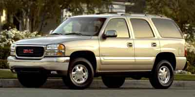 2003 GMC Yukon SLT  for Sale  - R5404A  - Fiesta Motors