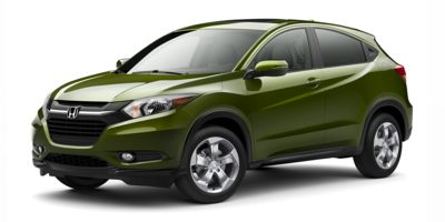 2016 Honda HR-V EX 2WD  for Sale  - C8032C  - Jim Hayes, Inc.
