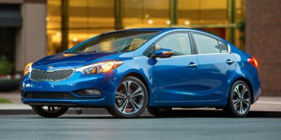 2016 Kia FORTE 4D Sedan for Sale 			 				- R16171  			- C & S Car Company