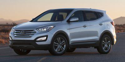 Used 2016  Hyundai Santa Fe Sport 4d SUV FWD 2.4L Popular at Royal Car Center near Philadelphia, PA