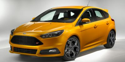 Used 2016  Ford Focus 4d Hatchback ST at Peters Auto Mall near High Point, NC
