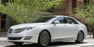 Used 2016  Lincoln MKZ Hybrid 4d Sedan at Motor City Auto Brokers near Taylor, MI