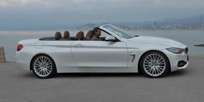 2016 BMW 4 Series 428i  - STKA27629