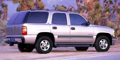 2004 Chevrolet Tahoe LS  for Sale  - th4c  - Cars & Credit