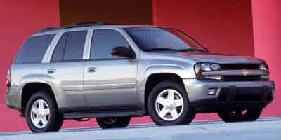 2003 Chevrolet TrailBlazer 4D SUV 4WD for Sale  - R15934  - C & S Car Company