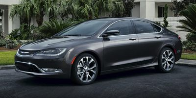 2015 Chrysler 200 Limited  - F9396A