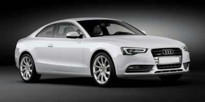 Used 2016  Audi A5 2d Coupe 2.0T Quattro Premium AT at Motor City Auto Brokers near Taylor, MI