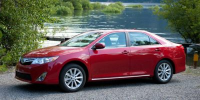2014 Toyota Camry   for Sale  - F9385A  - Fiesta Motors