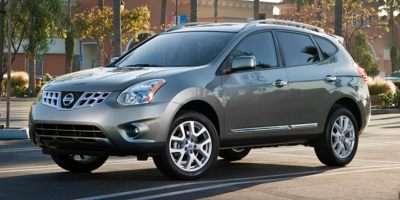 2015 Nissan Rogue Select  - F9685A