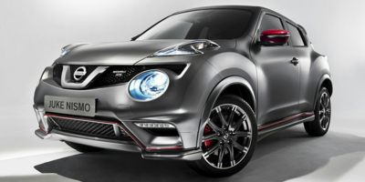 Used 2015  Nissan Juke 4d SUV FWD NISMO at The Gilstrap Family Dealerships near Easley, SC