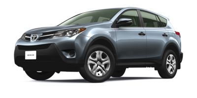2014 Toyota RAV-4 LE  for Sale  - t1035  - Cars & Credit