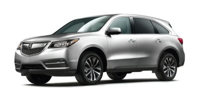 Used 2015  Acura MDX 4d SUV AWD Tech at Bill Fitts Auto Sales near Little Rock, AR
