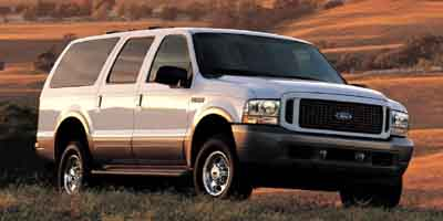2003 Ford Excursion 4WD for Sale  - 8329  - Country Auto