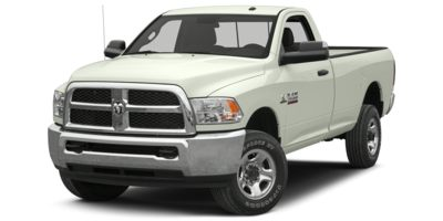 2015 Ram 3500 Tradesman 4WD Regular Cab  - FE155720A