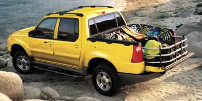 2003 Ford Explorer Sport Trac 4WD  - R5161A